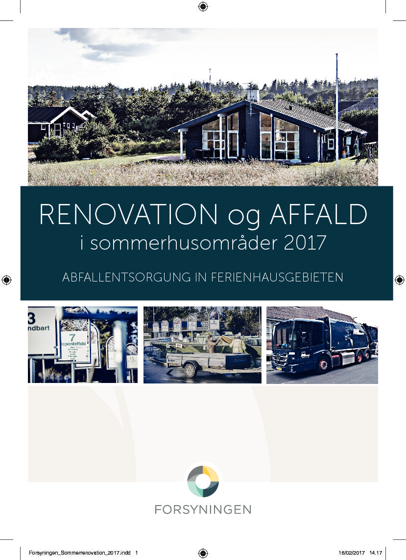Renovation Dansk